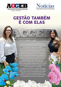 AGGEB Notícias - Setembro 2019