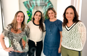 Entrevista com Márcia Telles, diretora-geral do Inema