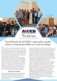 AGGEB Notícias - Fevereiro 2019