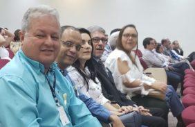 AGGEB participa de evento da AMPEB