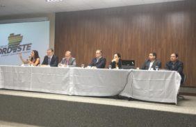 EPPGG participa de evento do Consórcio Nordeste