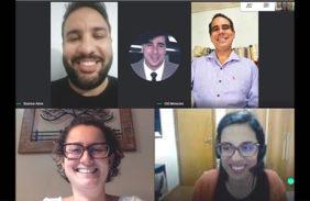 Fenagesp faz reunião virtual e programação de lives